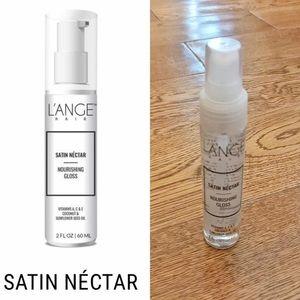 •L'ANGE• NWT SATIN NÉCTAR Nourishing Gloss